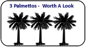 3 palmettos