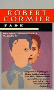 Fade_Robert_Cormier_novel_cover