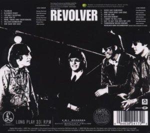revolver back cover