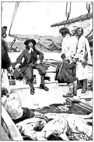 col rhett and bonnet