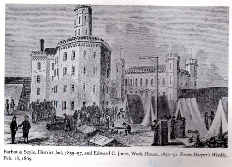 jail and workhouse, 1865