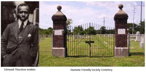 jenks cemetery