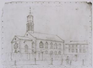 KK BETH ELOHIM, 1812 John Reubens Smith