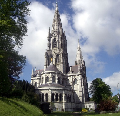 St-Finbarre's-Cathedral
