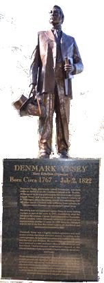vesey statue copy