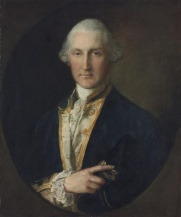 Lord William Campbell