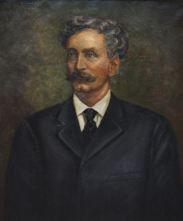 Gus Smythe