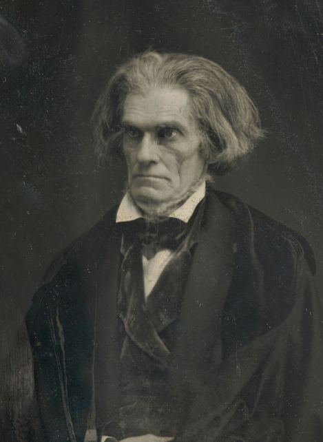 John_C_Calhoun_by_Mathew_Brady,_1849