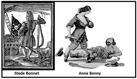 bonnet and bonny