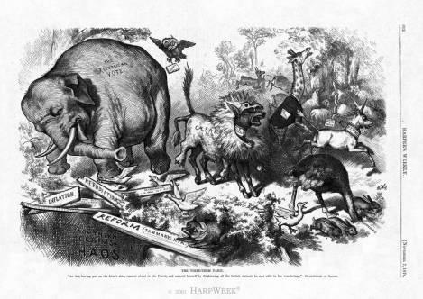 Harper's Weekley 1874