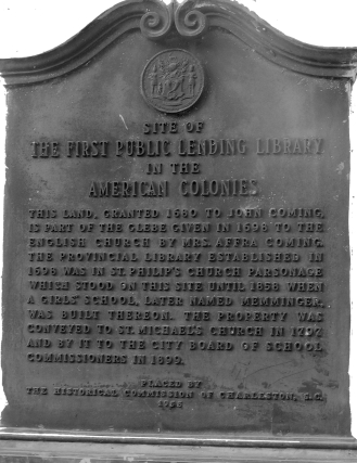 library marker copy