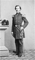 Poe in uniform