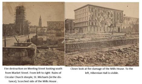 1861 fire