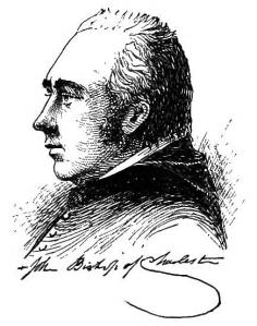Bishop_John_England