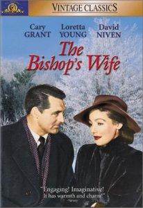 bishops wife