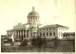 cotton palace