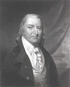 Dr. David Ramsay