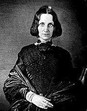 Mary Baker Eddy, 1850