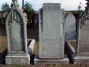 Robert-Barnwell-Rhetts-grave-300x225