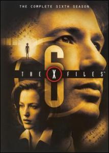 x-files season 6