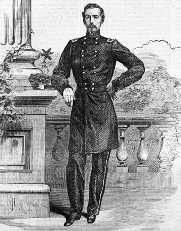 Pierre Gustave Toutant Beuaregard