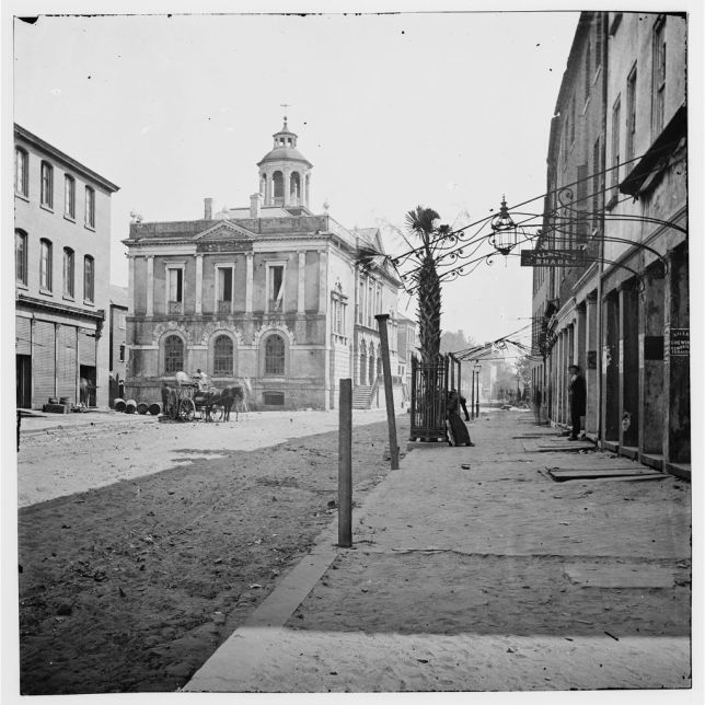 exchange 1865