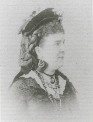Susan Petigru King Bowen, in later life