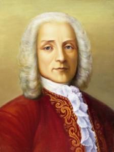 Charles Pachelbel