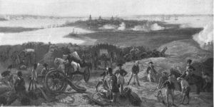 Siege of Charlestown