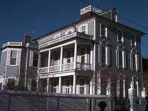 106 Tradd Street, John Stuart House