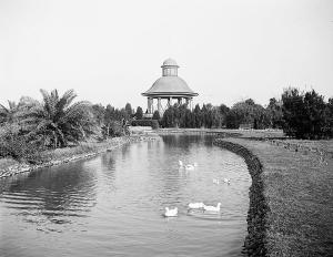 hampton park loc