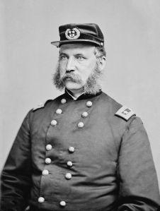 Gen. John G. Foster