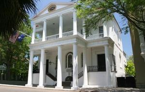 South Carolina Society