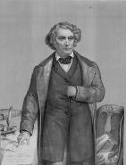 Sen. Charles Sumner