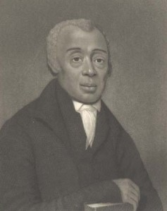 Rev. Richard Allen