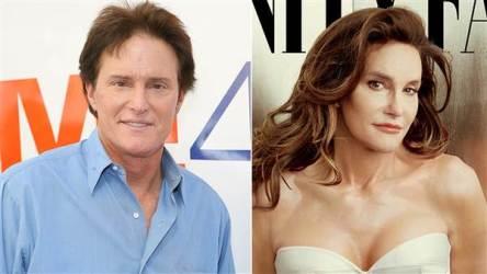 Bruce Jenner / Caitlyn Jenner