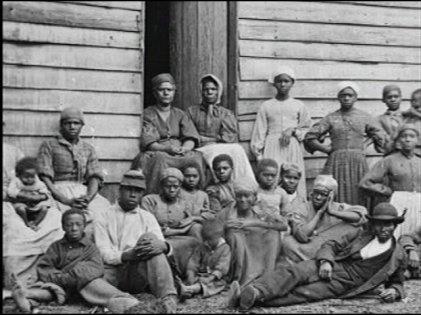 charleston slaves