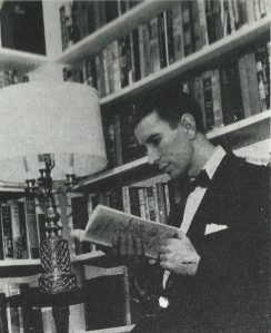 gordon reading