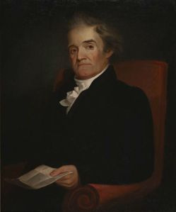 Noah Webster