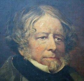 Charles Prioleau
