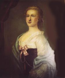 Rebecca Brewton Motte