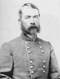 Gen. Samuel Jones