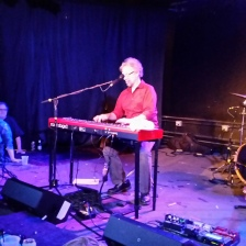 Randall Bramblett, The Pour House, Charleston.