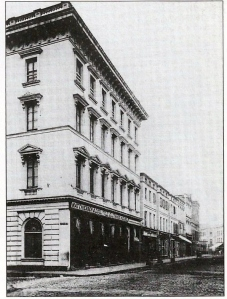 Academy of Music, Market and King Street (present site of the Riveria Theater.