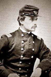 Col. Robert Shaw