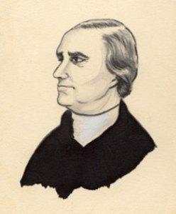 Rev. Oliver Hart
