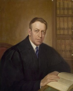 Judge Waties Waring