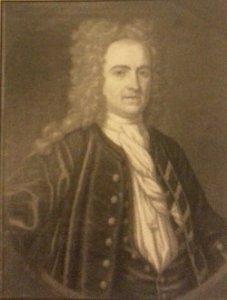 Nicholas Trott