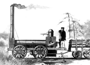 West Point locomotive