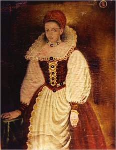 Elisabeth Bathory, the Bloody Countess